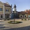 Шопінг-містечко «Мануфактура» під Києвом в стилі Амстердаму