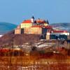 Замки Закарпаття: таємнича Україна