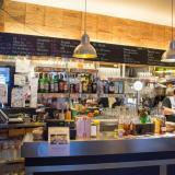 Бюджетні кафе Барселони
