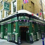Де недорого поїсти в Лондоні?