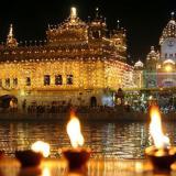 Історія Золотого Храму-Індія