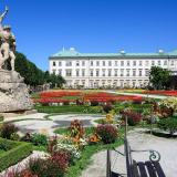 Палац Мірабель – Австрія