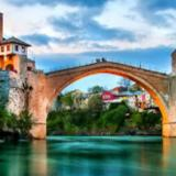 Загадкове місто Мостар – Боснія