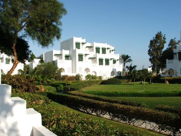Готелі в Хургаді