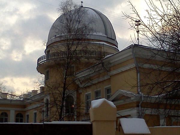 Київська обсерваторія