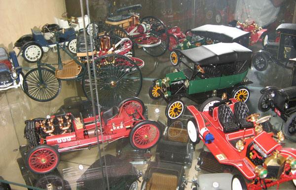 Музей історії автомобілів