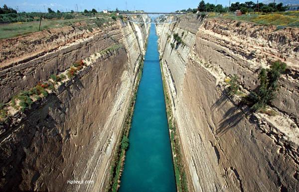 Водоканал в Афінах