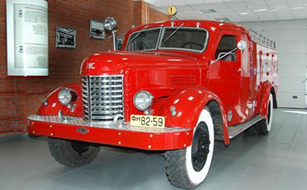 Музей пожежної справи