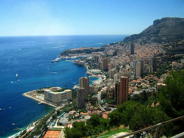 Монте Карло