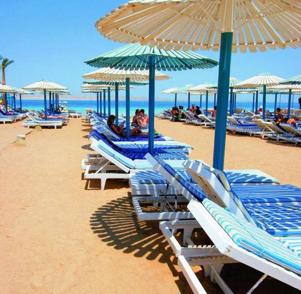 Макаді Бей пляж