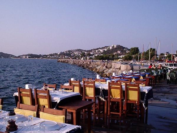 Бодрум, Турція