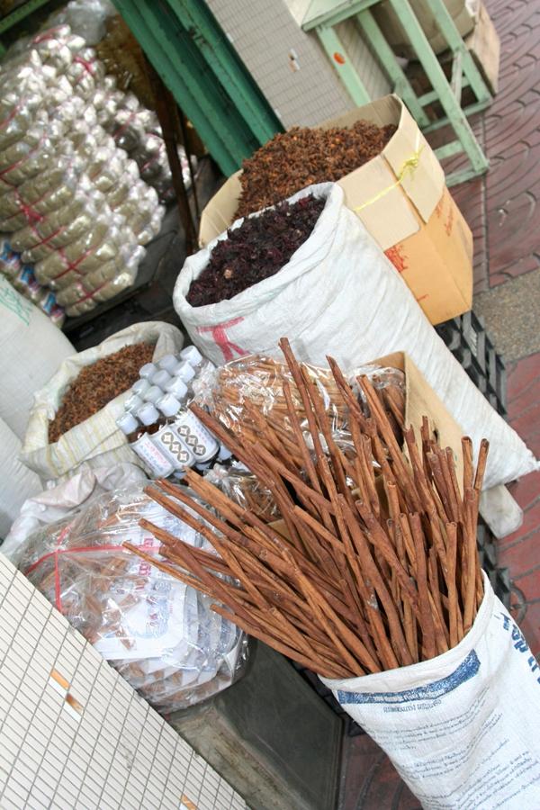 Ринок в Бангкоку