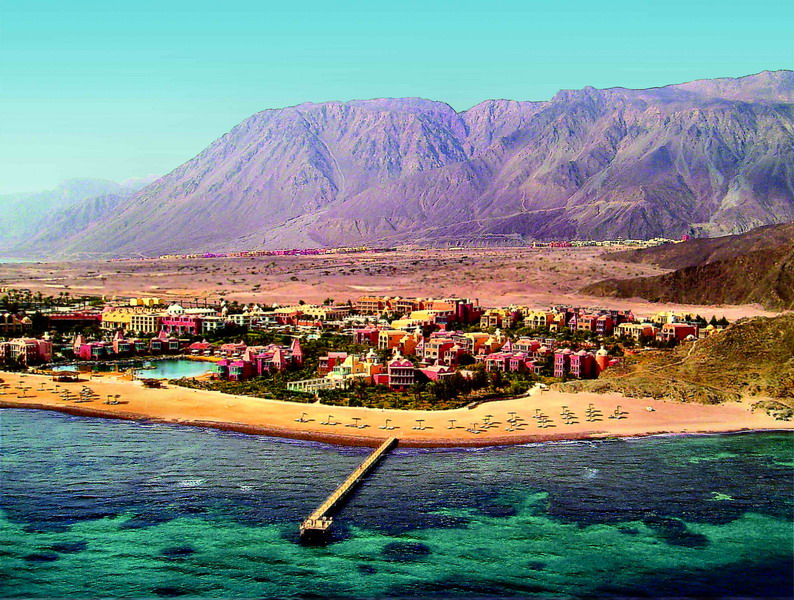Таба, Єгипет