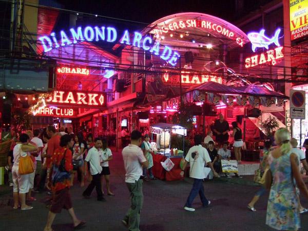 Паттайя, Таїланд