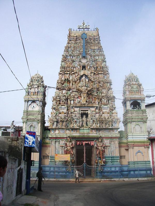 Коломбо. Шрі-Ланка