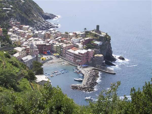 Пляжі Італії