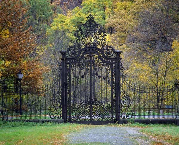 Парк Сан Сусі в Постдамі