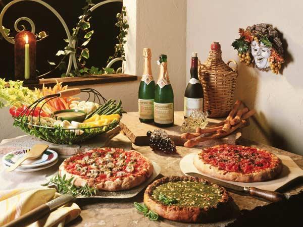 Італійська кухня