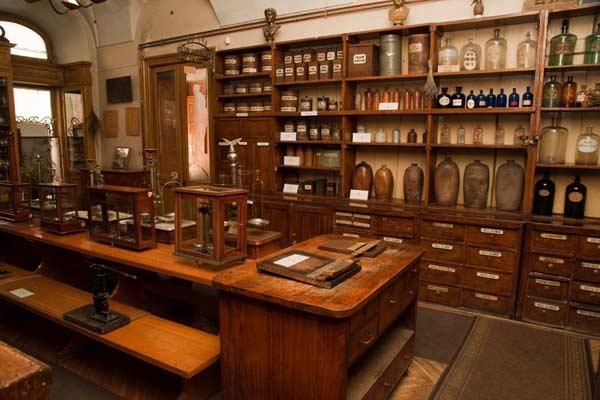 Музей-Аптека у Львові