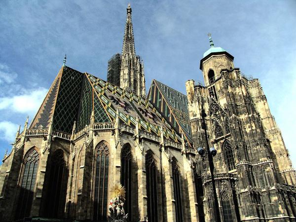 Собор Стефансдом у Відні