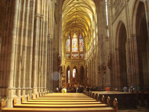 кафедра собору