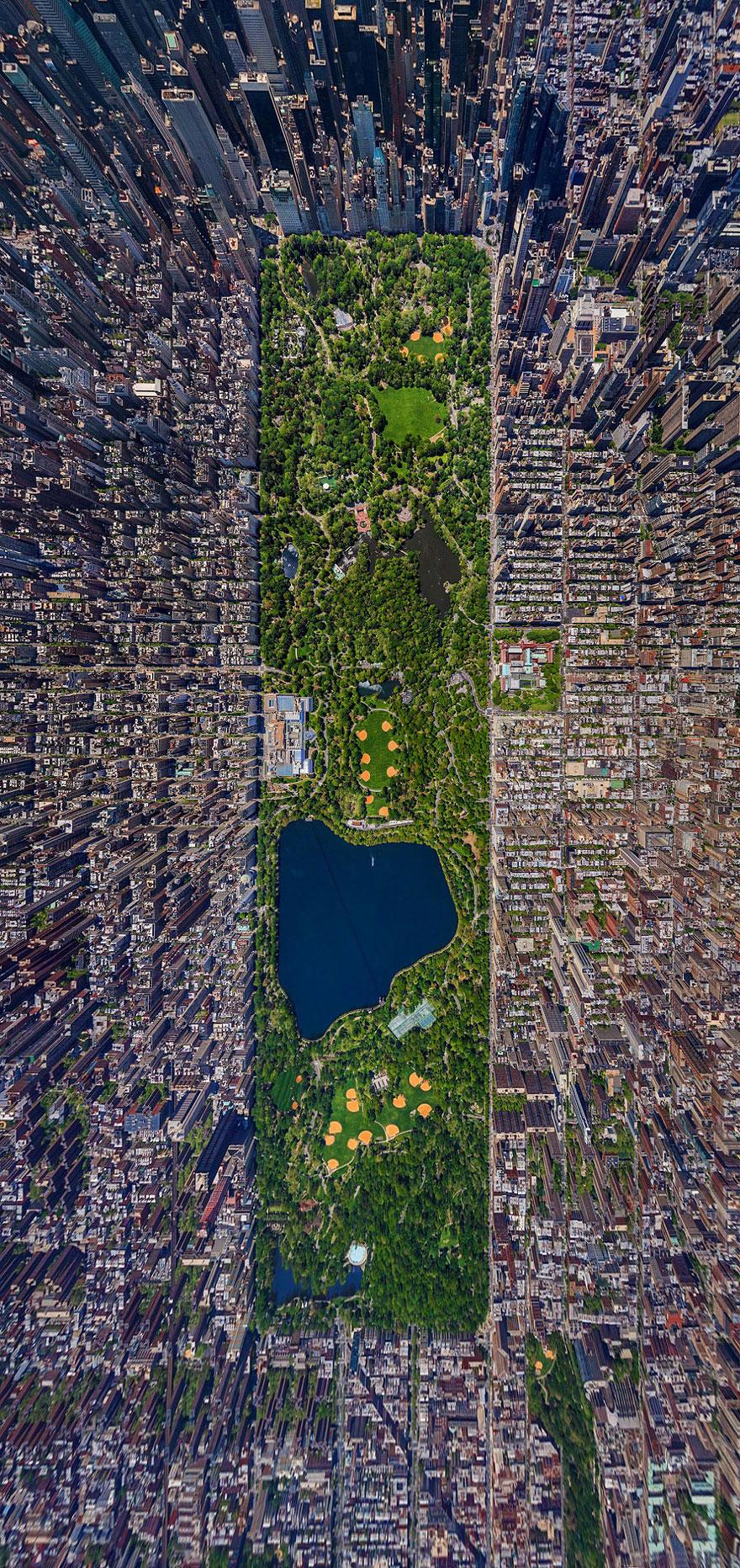 Центральний парк (Нью-Йорк)