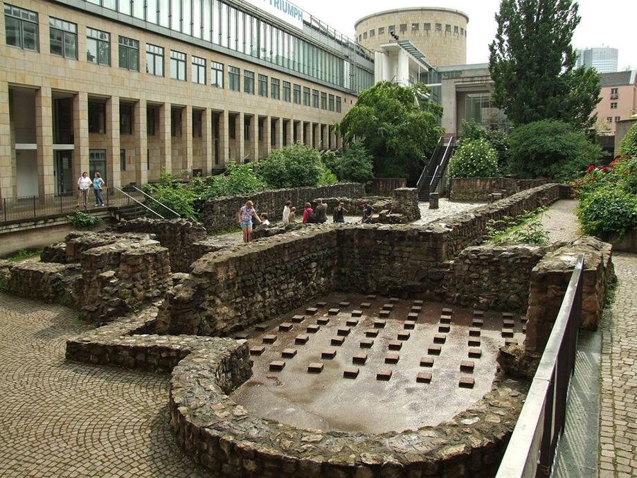 Археологічний сад