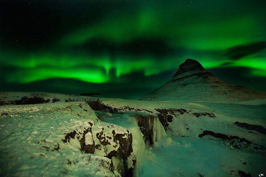 Високогір'я, Ісландія