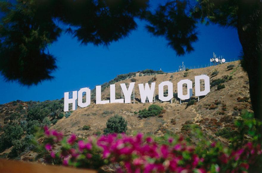 Голлівуд