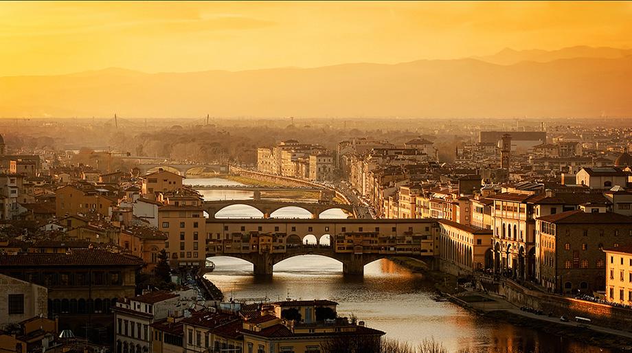 міст у Флоренції