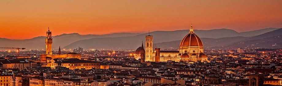 Флоренція, Італія.