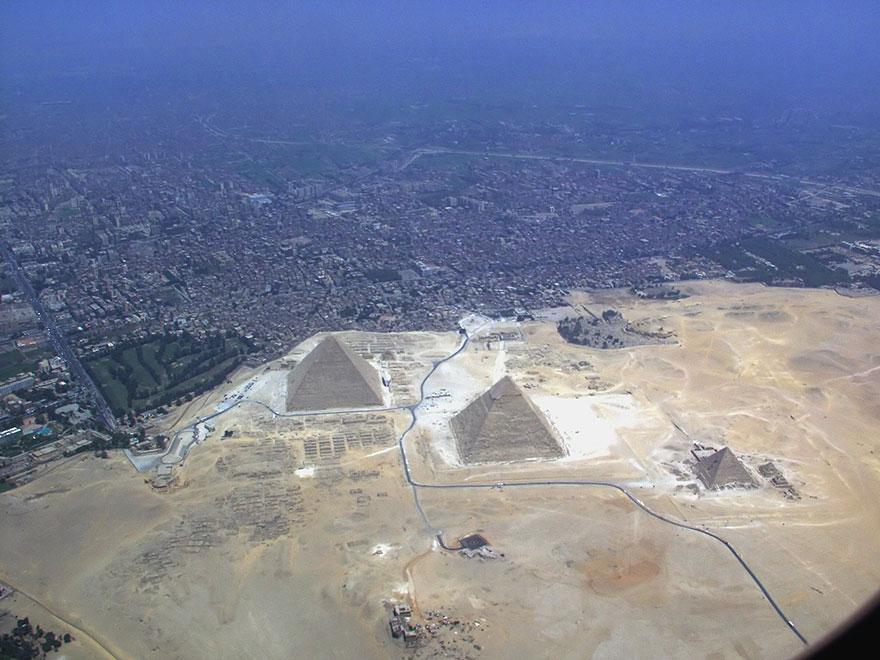 Піраміда Хеопса