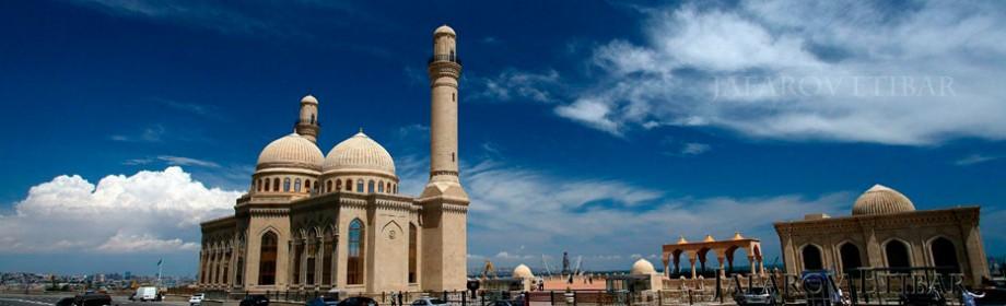 Мечеть Бібі-Ейбат в Баку – відбудована з нуля історія