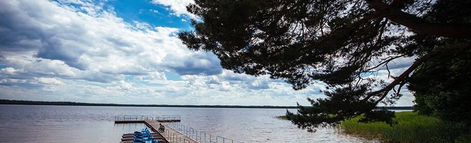 Біле озеро: джерело з живою водою існує насправді?