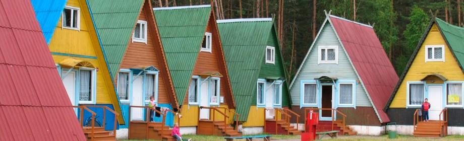 Дитячий відпочинок у таборі: строєм не ходити!