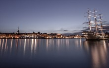 Подорожуємо до Стокгольму, Швеція