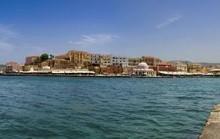 Ханья – грецький острів Крит