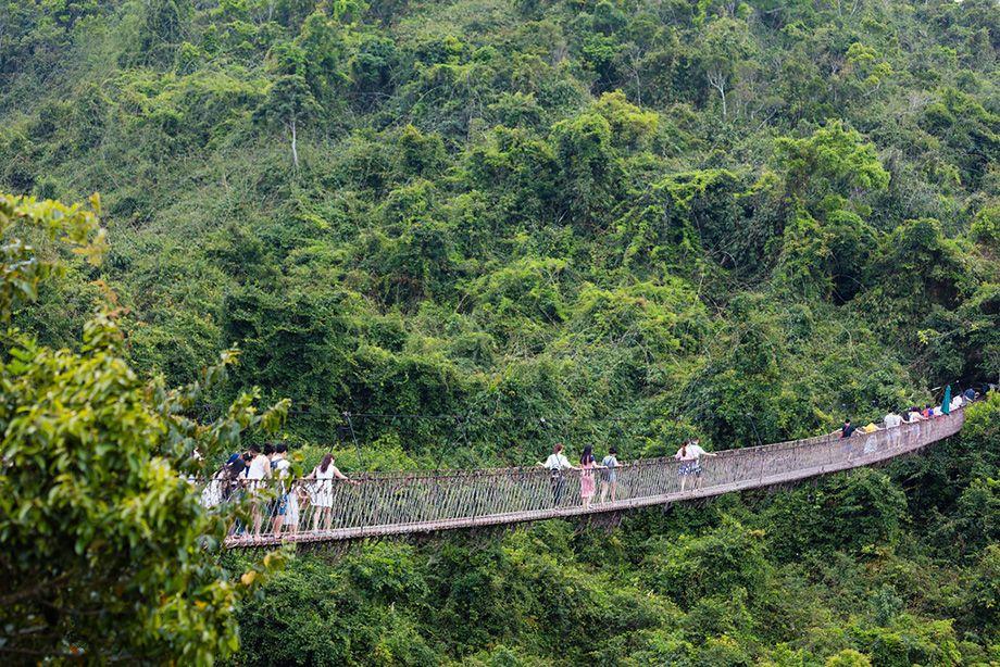 Парк Тропічний рай