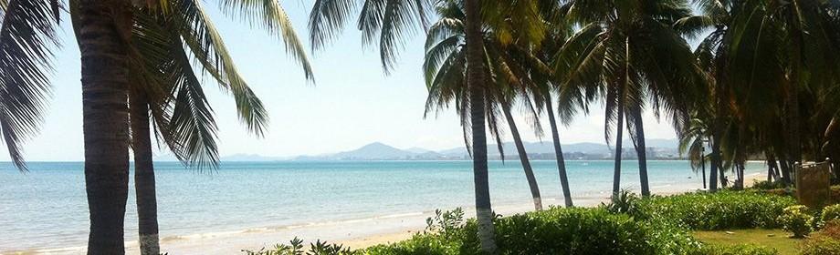 Острів Хайнань, Китай – цікаві пам'ятки та корисні факти