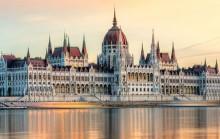 Символи Будапешту