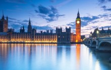 Пам'ятки Лондона, Великобританія