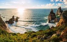 Мис Рока, Португалія – самостійно, минаючи натовпи туристів