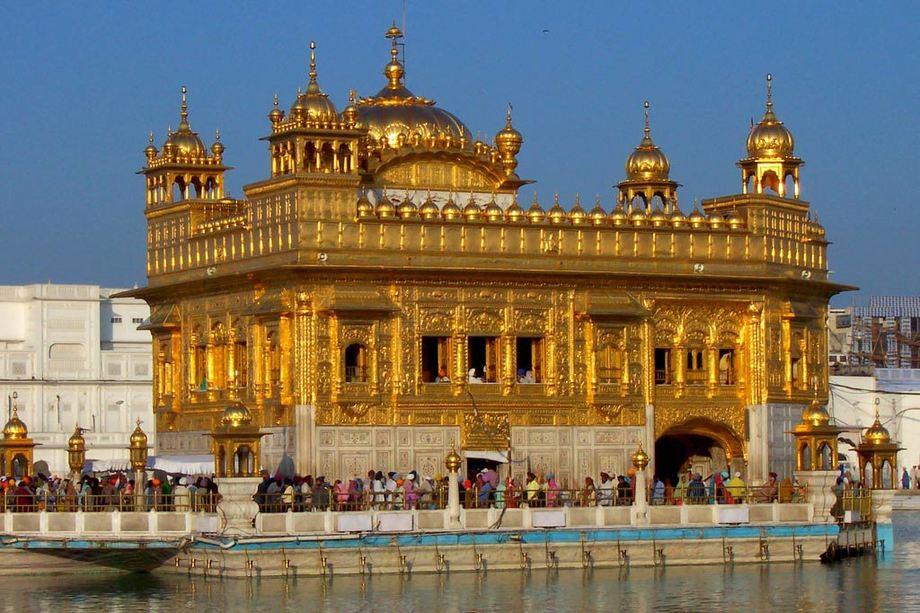 Золотий храм