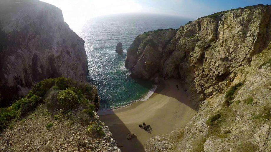 Praia do Caneiro