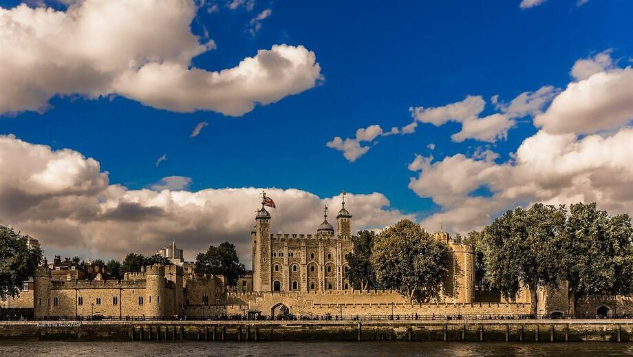 Лондонський Тауер