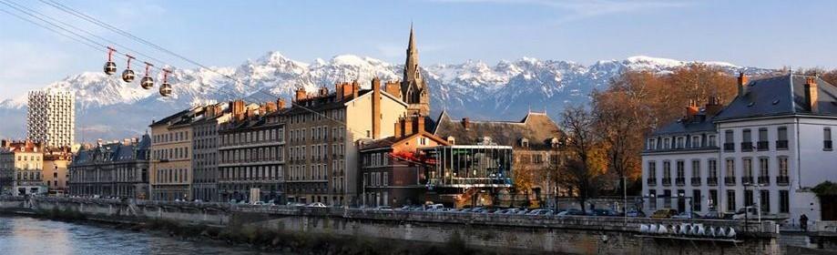 Гренобль – Франція