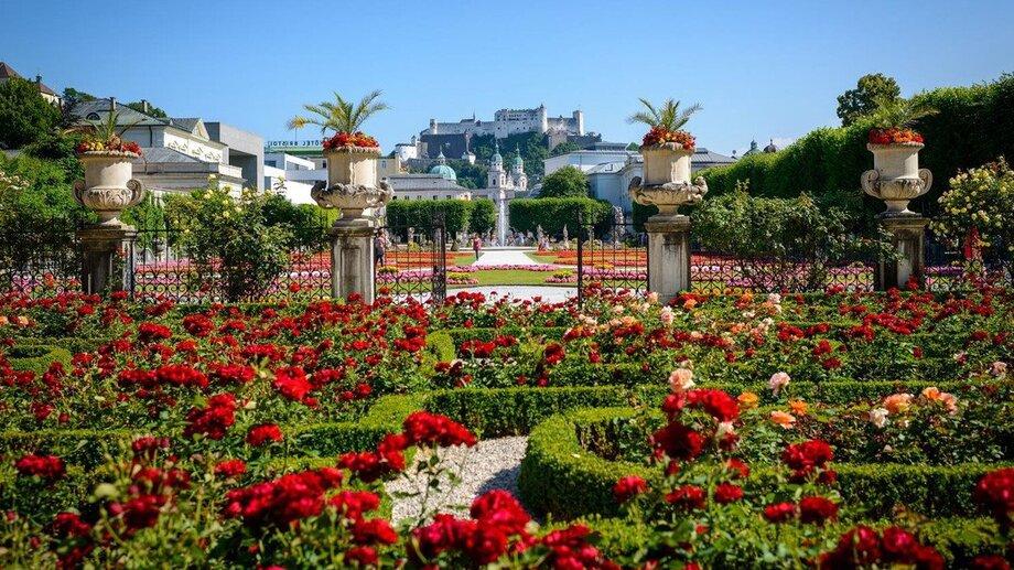 Палац Мірабель