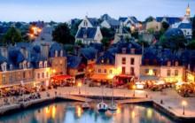 Пам'ятки Провінції Бретань – знакові міста