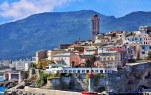 Дивовижне місто Бастія