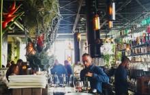 Незвичайні бари Берліна